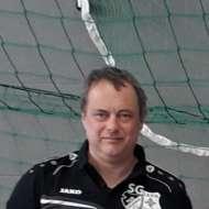 Stefan Luehrs