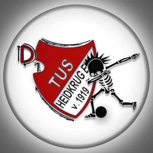 TUS Heidkrug D1 - 2007er
